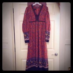Authentic Gunne Sax dress